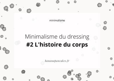 Minimaliste du dressing #2