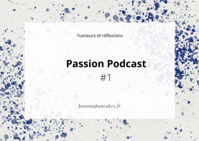 Passion Podcasts