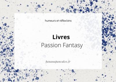 Passion Fantasy