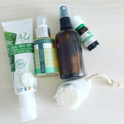 hormones,acné hormonale,routine,slow cosmétique,compléments alimentaires,spm