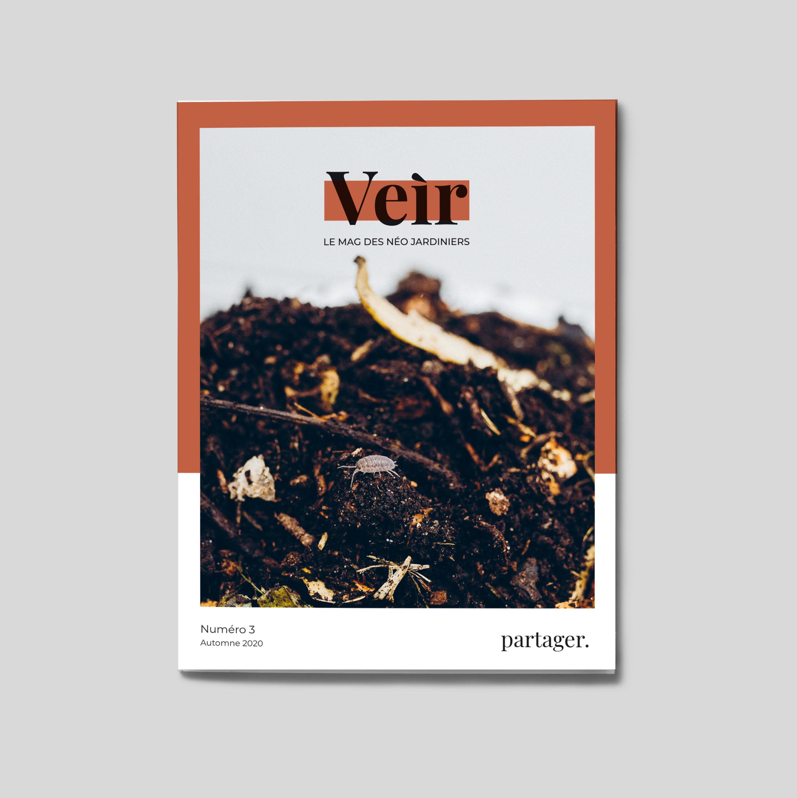 veir magazine
